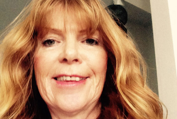 Annie Mortgage Adviser Headshot Photograph