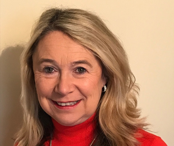 Carolyn Mortgage Adviser Headshot Photograph