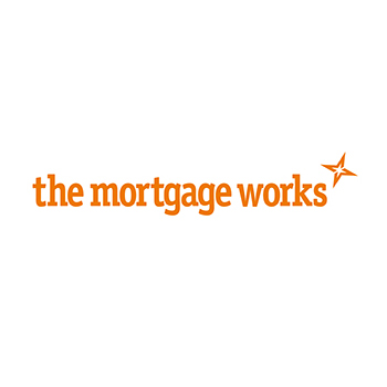 Mortgage Works Logo