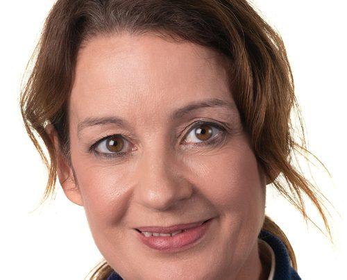 Vanessa Buckle